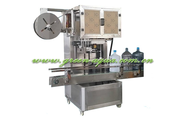 Automatic Labeling Machine/5gallon bottle