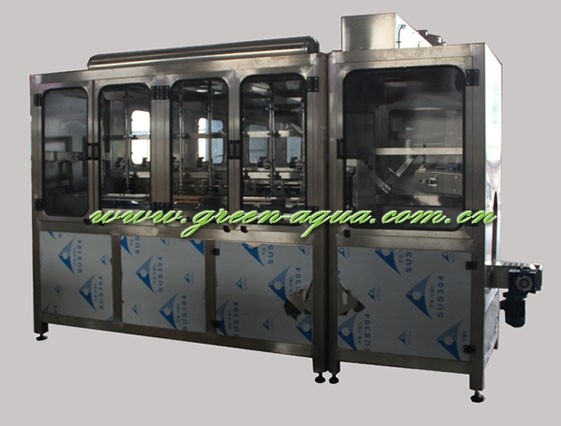 water bottling machine/200BP